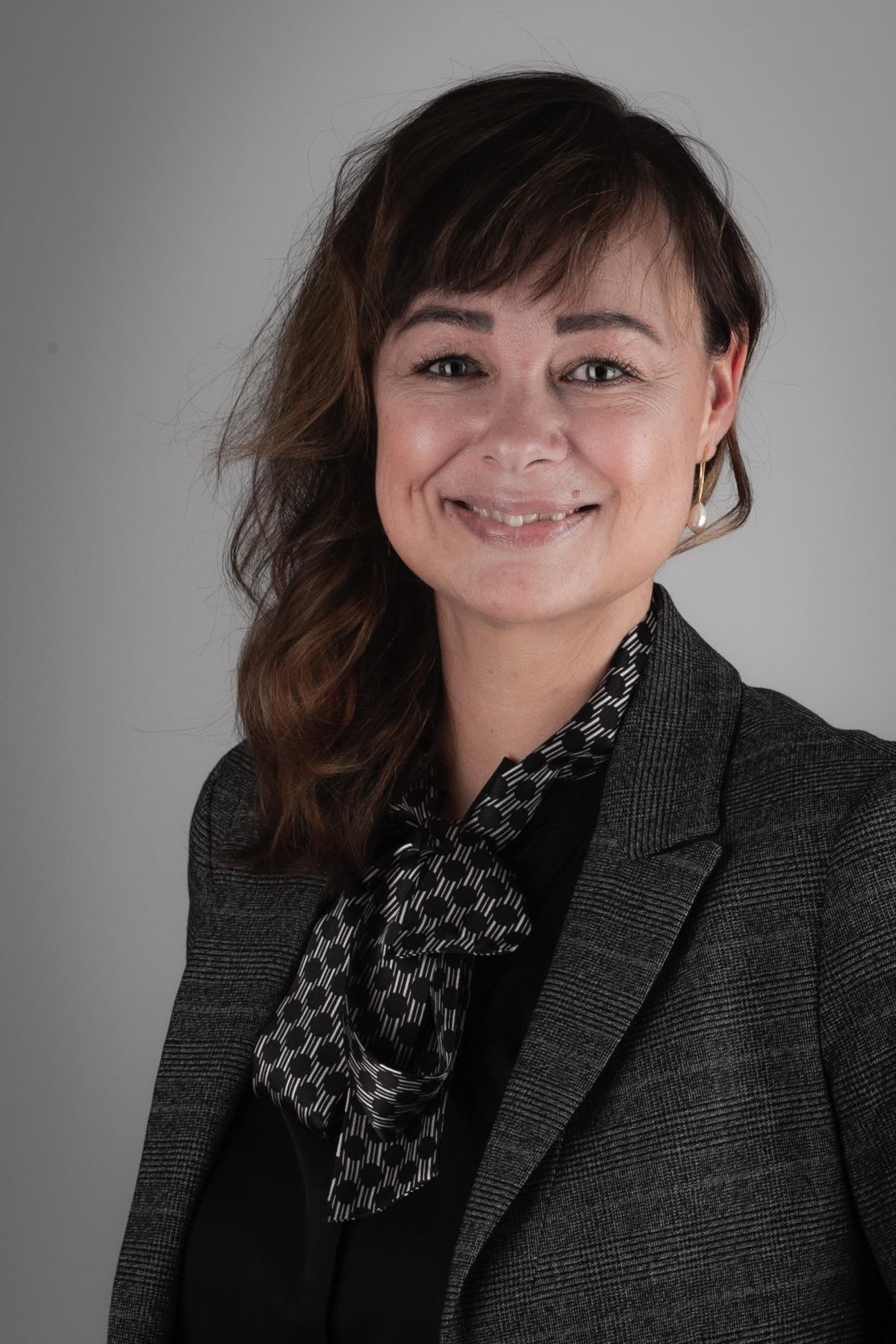 Erhvervspsykolog Anna-Mette