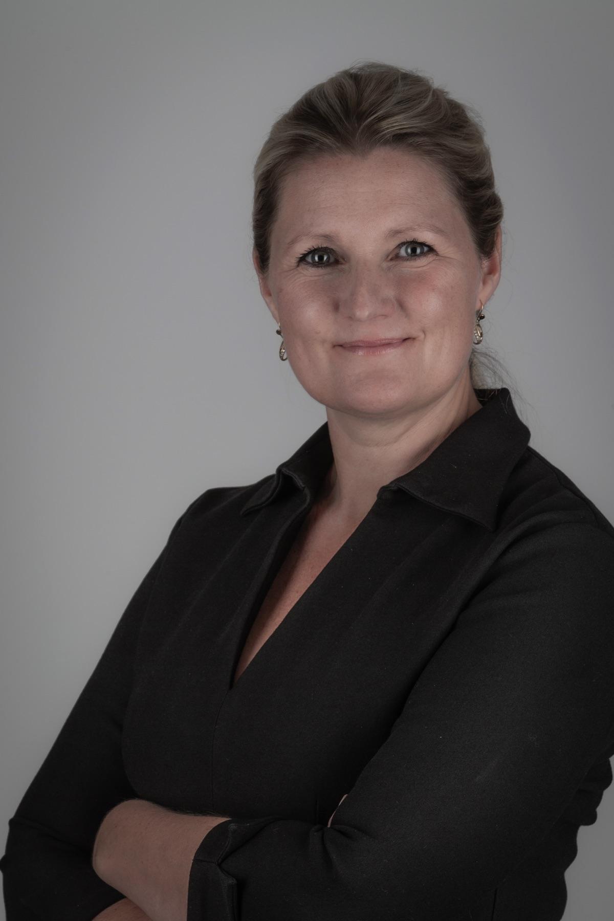 Erhvervspsykolog Dorte Vilsgaard