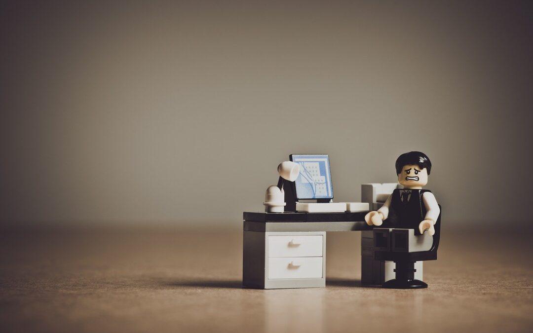 bekymring på arbejdspladsen